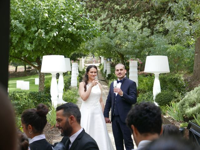 Il matrimonio di Alessandra  e Massimo a Casteldaccia, Palermo 8