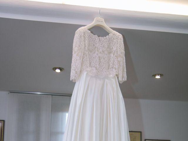 Il matrimonio di Francesco e Alessandra a Milano, Milano 3
