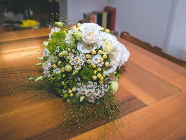 Il matrimonio di Francesco e Alessandra a Milano, Milano 5