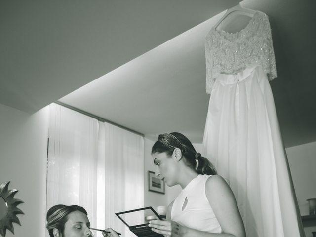 Il matrimonio di Francesco e Alessandra a Milano, Milano 7
