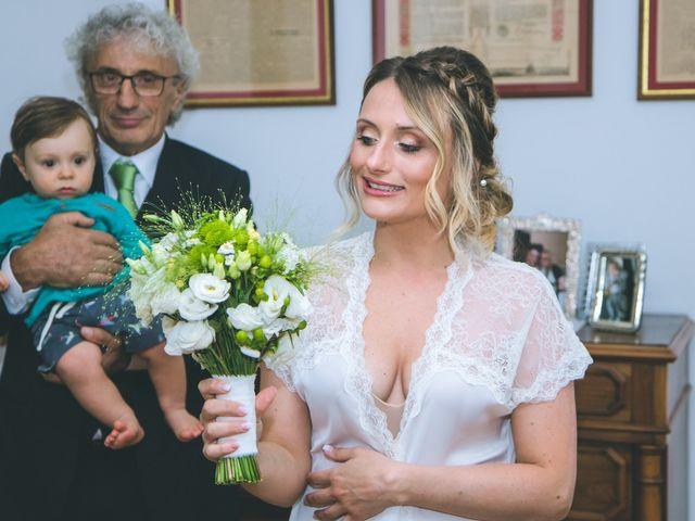 Il matrimonio di Francesco e Alessandra a Milano, Milano 19