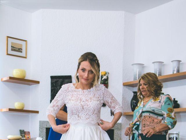 Il matrimonio di Francesco e Alessandra a Milano, Milano 26