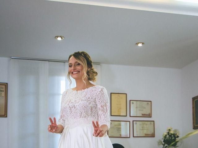 Il matrimonio di Francesco e Alessandra a Milano, Milano 28