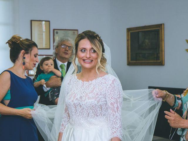 Il matrimonio di Francesco e Alessandra a Milano, Milano 29