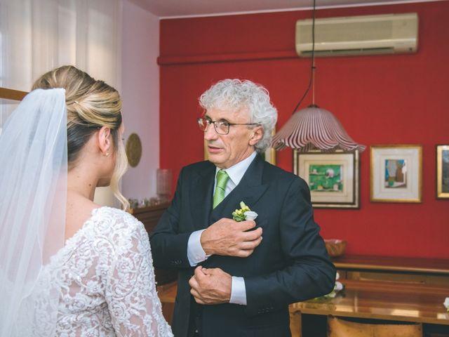 Il matrimonio di Francesco e Alessandra a Milano, Milano 30