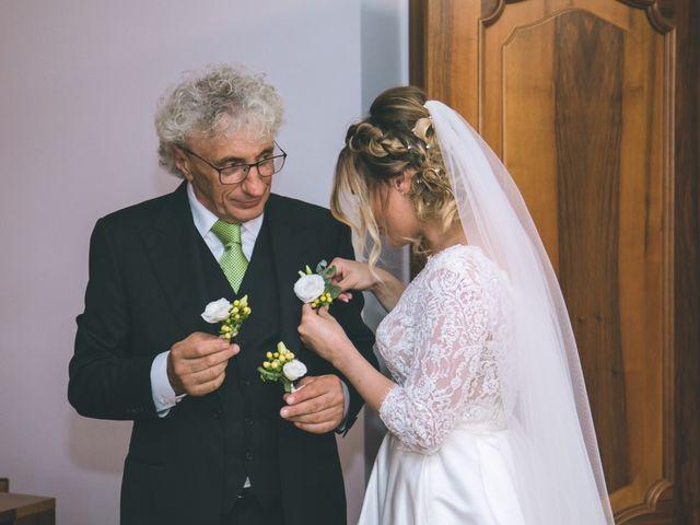 Il matrimonio di Francesco e Alessandra a Milano, Milano 31