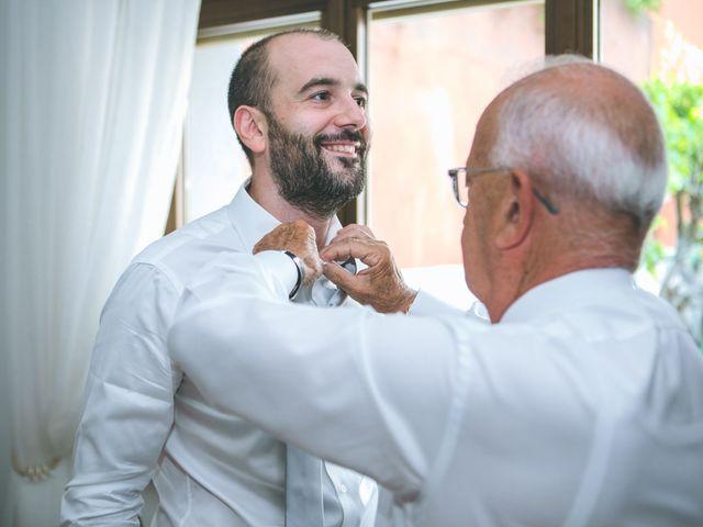 Il matrimonio di Francesco e Alessandra a Milano, Milano 34