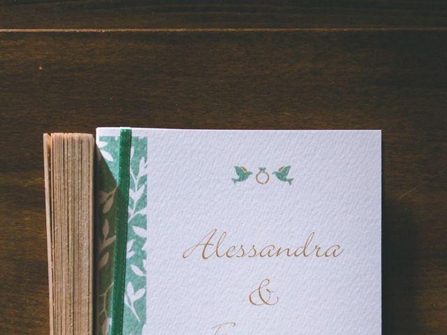 Il matrimonio di Francesco e Alessandra a Milano, Milano 48