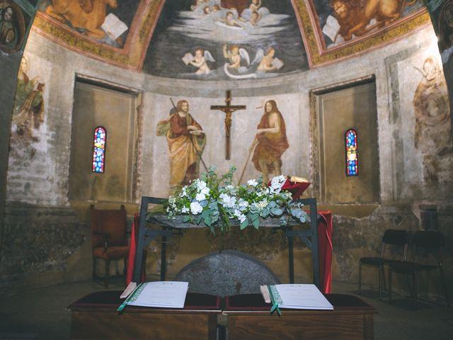 Il matrimonio di Francesco e Alessandra a Milano, Milano 49