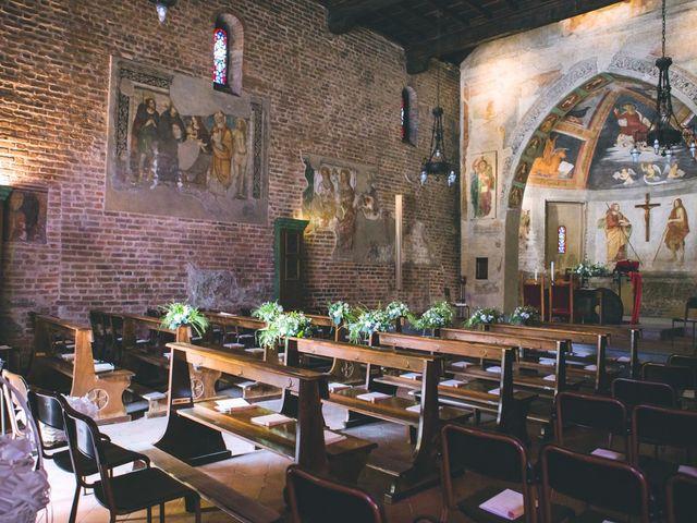 Il matrimonio di Francesco e Alessandra a Milano, Milano 50