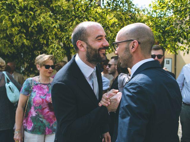 Il matrimonio di Francesco e Alessandra a Milano, Milano 51