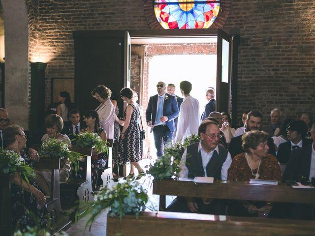 Il matrimonio di Francesco e Alessandra a Milano, Milano 56