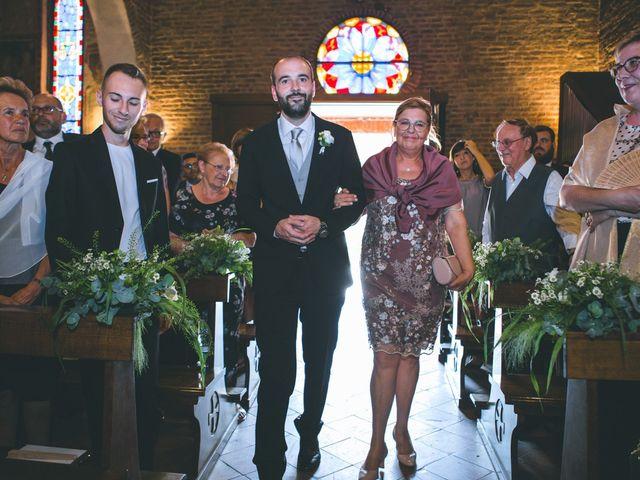 Il matrimonio di Francesco e Alessandra a Milano, Milano 57