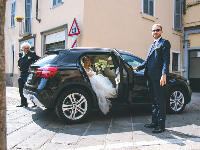 Il matrimonio di Francesco e Alessandra a Milano, Milano 60