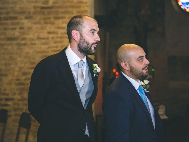 Il matrimonio di Francesco e Alessandra a Milano, Milano 62