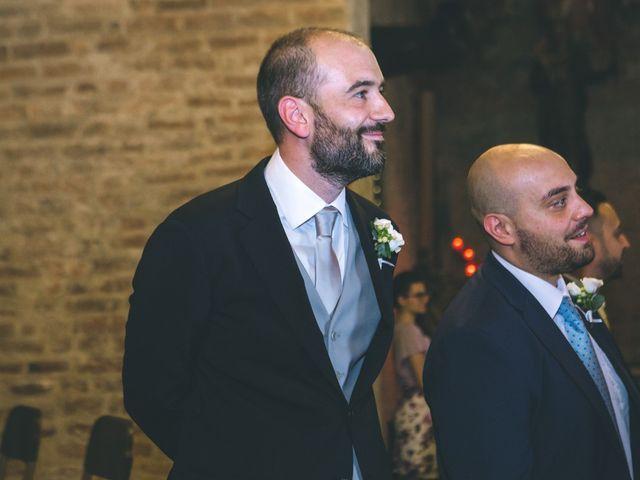 Il matrimonio di Francesco e Alessandra a Milano, Milano 64