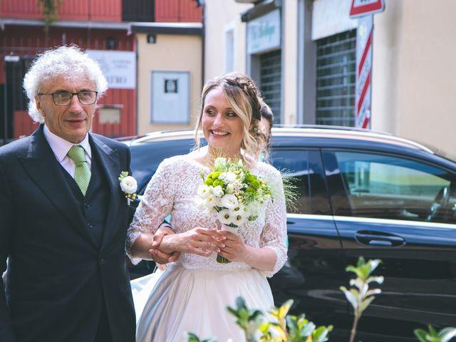 Il matrimonio di Francesco e Alessandra a Milano, Milano 67