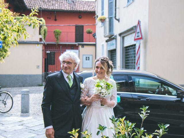 Il matrimonio di Francesco e Alessandra a Milano, Milano 68