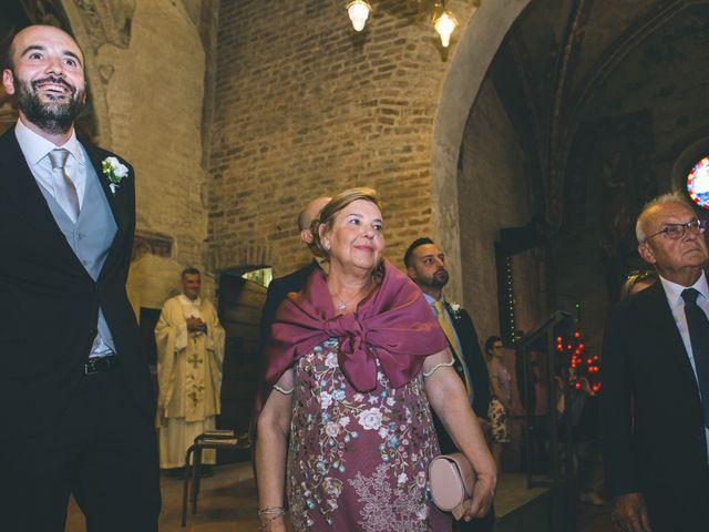 Il matrimonio di Francesco e Alessandra a Milano, Milano 69