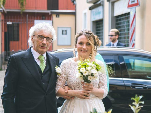 Il matrimonio di Francesco e Alessandra a Milano, Milano 70