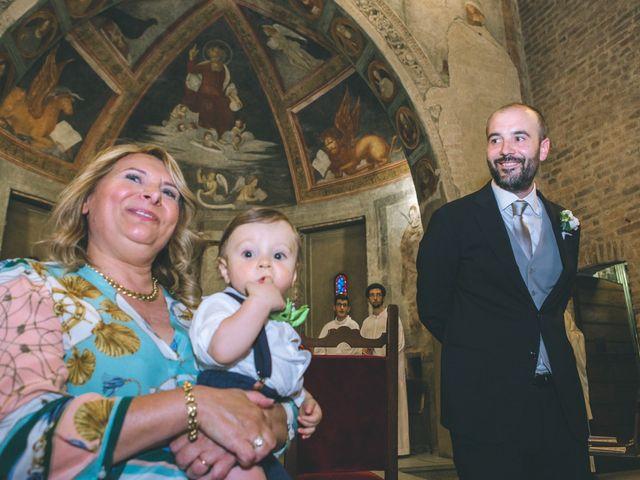 Il matrimonio di Francesco e Alessandra a Milano, Milano 71