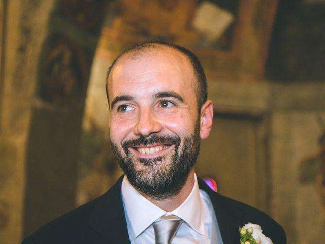 Il matrimonio di Francesco e Alessandra a Milano, Milano 72