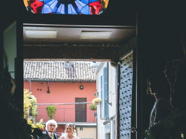 Il matrimonio di Francesco e Alessandra a Milano, Milano 73