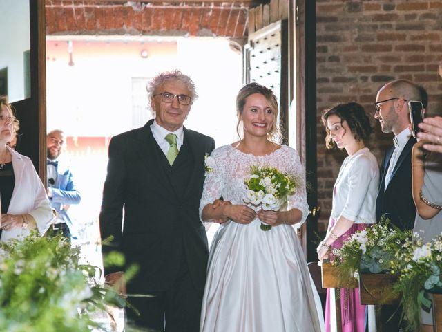 Il matrimonio di Francesco e Alessandra a Milano, Milano 74