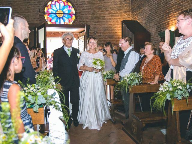 Il matrimonio di Francesco e Alessandra a Milano, Milano 75
