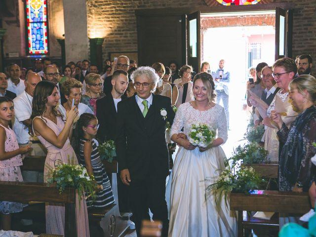 Il matrimonio di Francesco e Alessandra a Milano, Milano 76