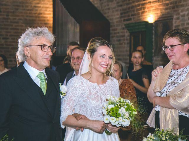 Il matrimonio di Francesco e Alessandra a Milano, Milano 77