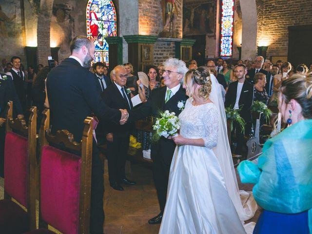 Il matrimonio di Francesco e Alessandra a Milano, Milano 78