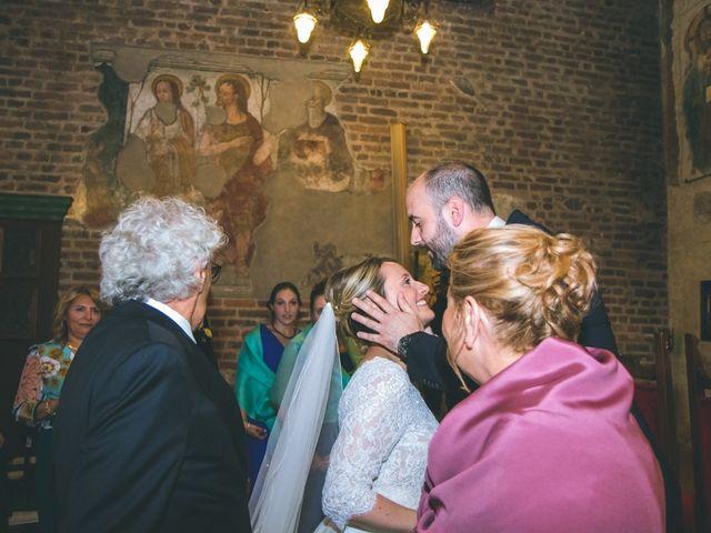 Il matrimonio di Francesco e Alessandra a Milano, Milano 79