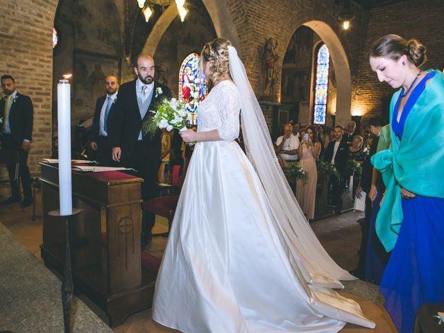 Il matrimonio di Francesco e Alessandra a Milano, Milano 80