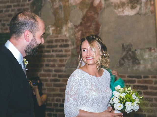 Il matrimonio di Francesco e Alessandra a Milano, Milano 81