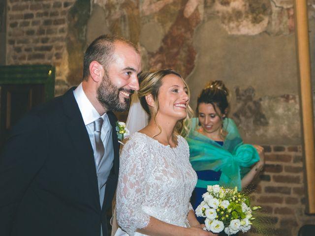 Il matrimonio di Francesco e Alessandra a Milano, Milano 82