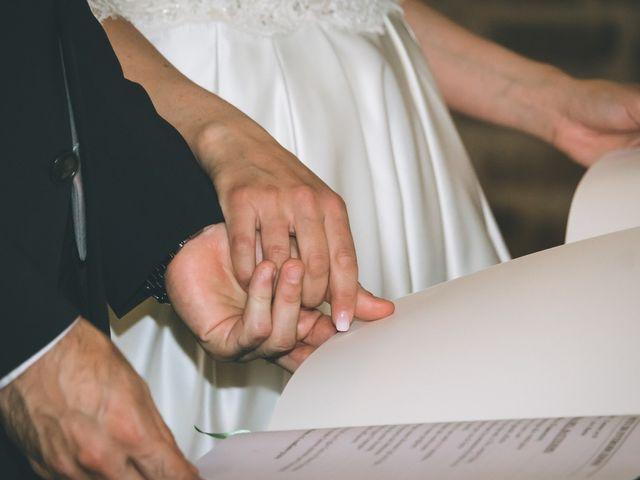 Il matrimonio di Francesco e Alessandra a Milano, Milano 84