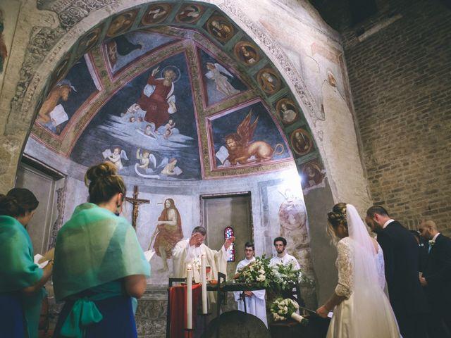 Il matrimonio di Francesco e Alessandra a Milano, Milano 85