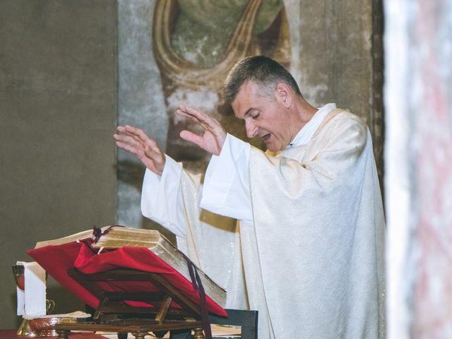 Il matrimonio di Francesco e Alessandra a Milano, Milano 86
