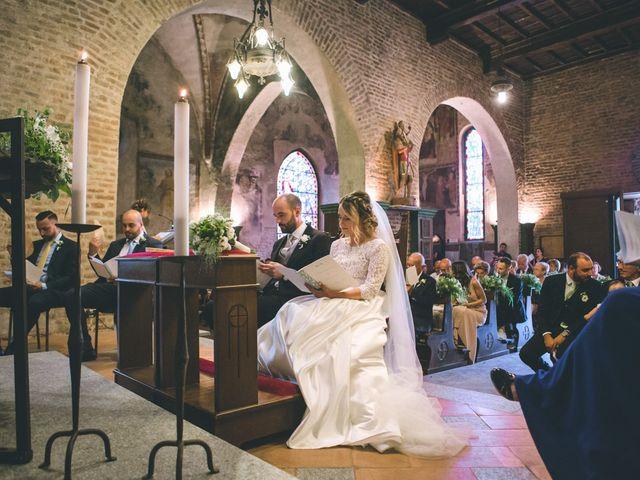 Il matrimonio di Francesco e Alessandra a Milano, Milano 88