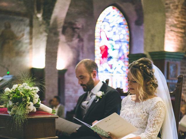 Il matrimonio di Francesco e Alessandra a Milano, Milano 89
