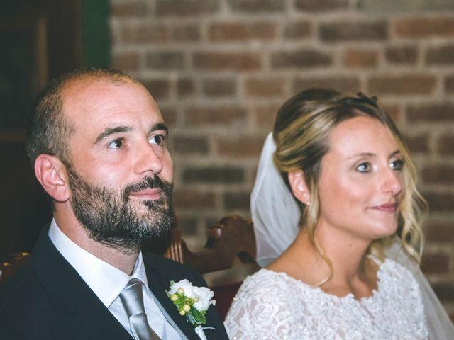 Il matrimonio di Francesco e Alessandra a Milano, Milano 90