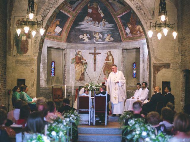 Il matrimonio di Francesco e Alessandra a Milano, Milano 91