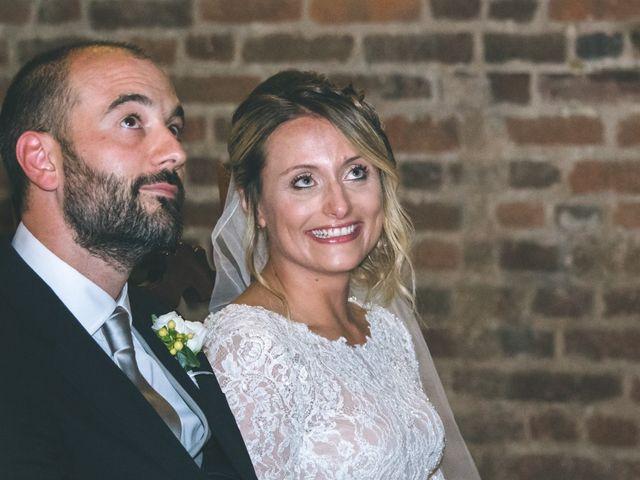 Il matrimonio di Francesco e Alessandra a Milano, Milano 92