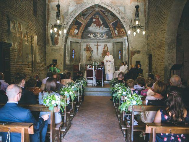 Il matrimonio di Francesco e Alessandra a Milano, Milano 93
