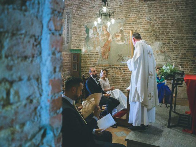 Il matrimonio di Francesco e Alessandra a Milano, Milano 95