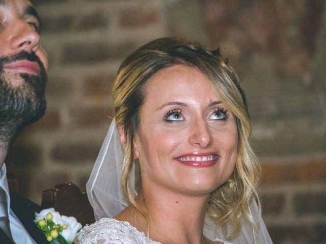 Il matrimonio di Francesco e Alessandra a Milano, Milano 96