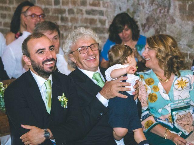 Il matrimonio di Francesco e Alessandra a Milano, Milano 97
