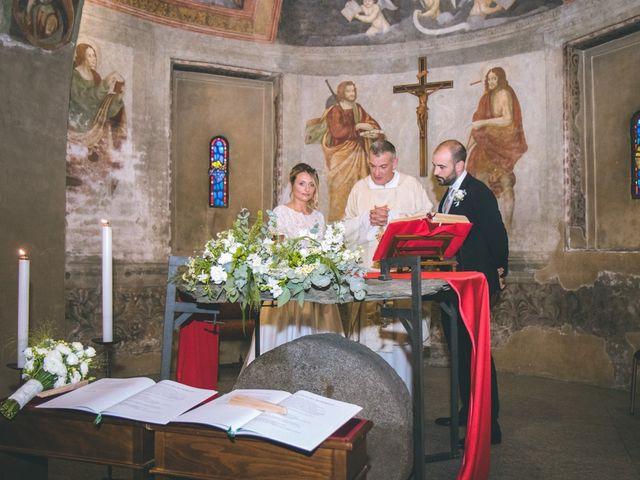 Il matrimonio di Francesco e Alessandra a Milano, Milano 100