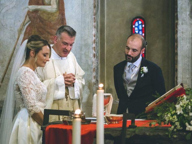 Il matrimonio di Francesco e Alessandra a Milano, Milano 101